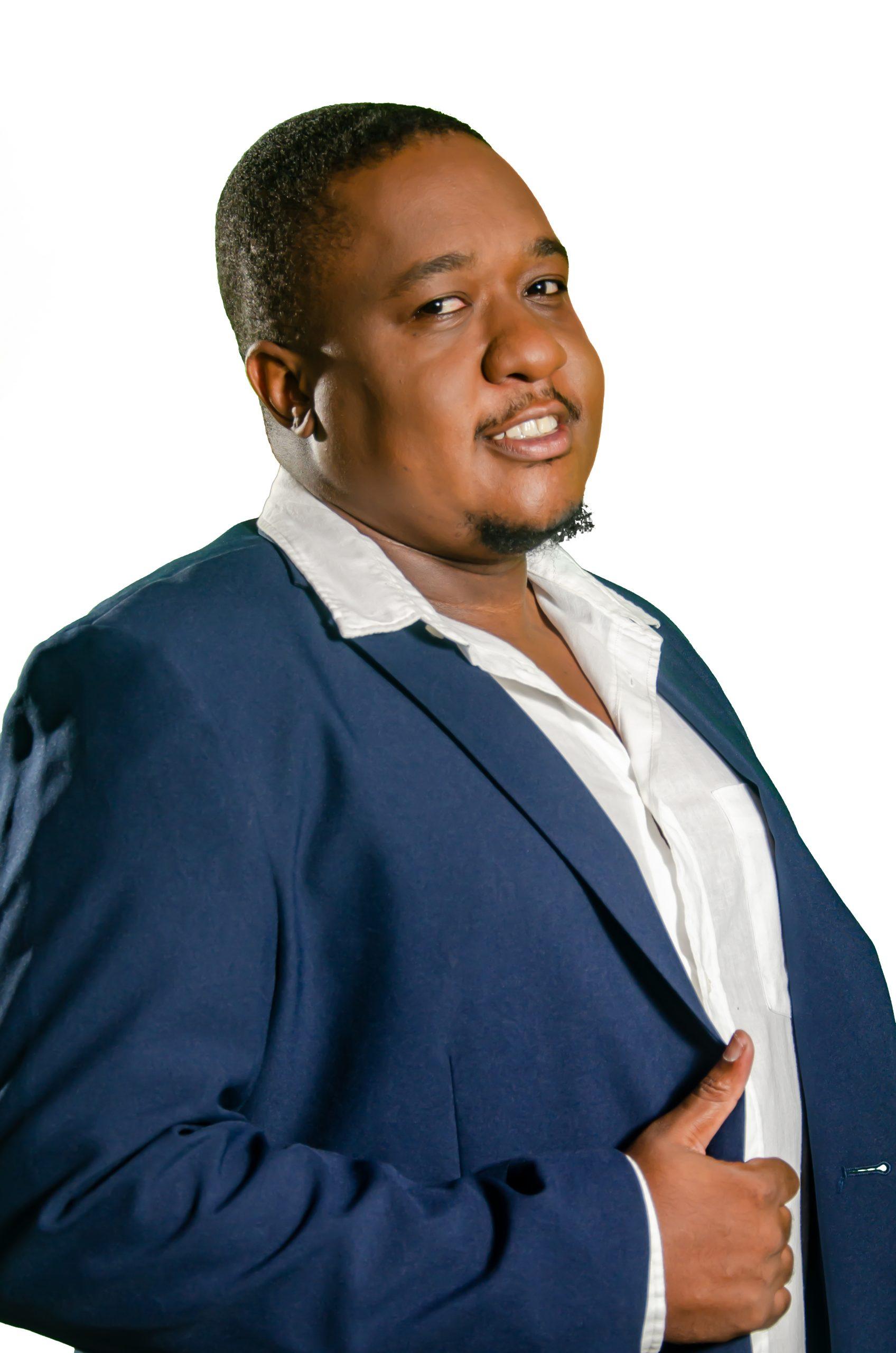 Jamal Roach